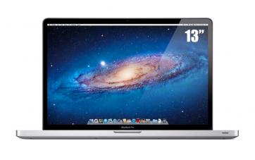Apple MacBook Pro (13-inch, Late 2011) - i5 2435M - 8GB RAM - 120GB SSD - DVD-RW (UPGRADABLE) - B Grade