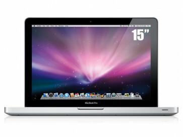 Apple MacBook Pro (15-inch, Mid 2012) - i7 3720QM - NVIDIA GeForce GT 650M - 8GB RAM - 256GB SSD - DVD-R DL (UPGRADABLE)