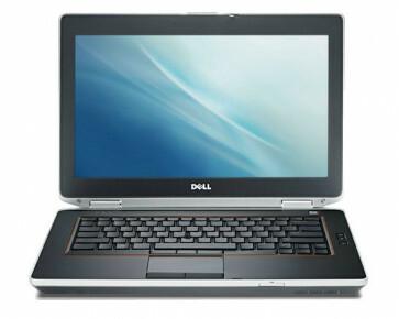 Dell Latitude E6430 - Intel Core i5-3320M - 16GB - 120GB SSD - HDMI