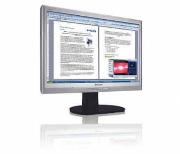 Philips 220BW8 - 1680x1050 - 22 inch