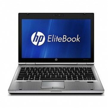 HP Elitebook 2560P - Intel Core i5-2540M - 8GB - 500GB SSD - HDMI