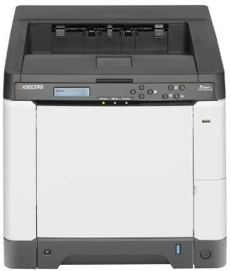 Kyocera FS-C5150DN - Printer