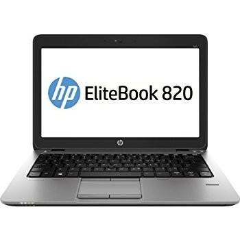 HP Elitebook 820 G1 - Intel Core i5-4300U - 8GB - 240GB SSD - HDMI