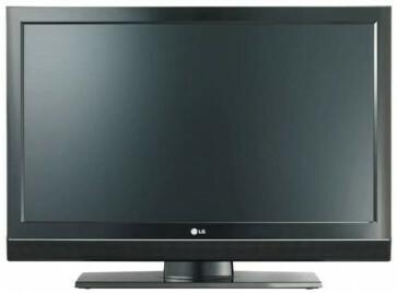 LG 26LC55 - 1366 x 768 - 26 inch - Zonder Voet