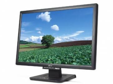 Acer V223W - 1680x1050 - 22 inch