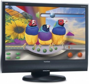 Viewsonic VG2230wm - 1680x1050 - 22 inch