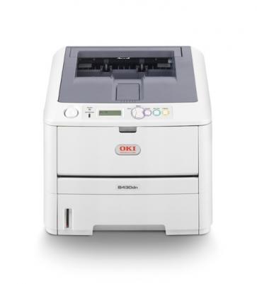 OKI B430D - Printer