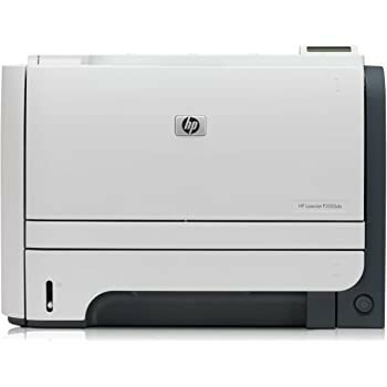 HP LaserJet P2055DN - Printer