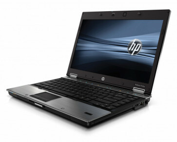 HP Elitebook 8440P - Intel Core i5-520M - 4GB - 500GB HDD - HDMI