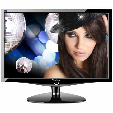 ViewSonic VX2439WM - 1920x1080 (Full HD) - 24 inch - Zonder Voet