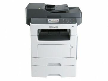 Lexmark MX511DE - Printer
