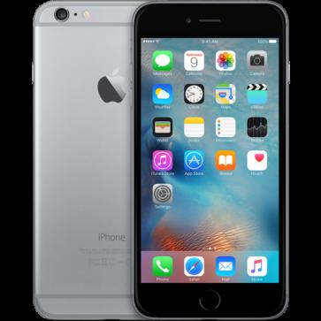 Apple iPhone 6 - 16GB - Space Grey - B+ Grade