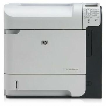 HP LaserJet P4015N - Printer