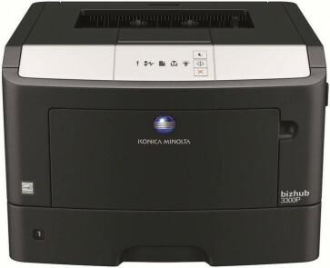 Konica Bizhub 3300p - Printer