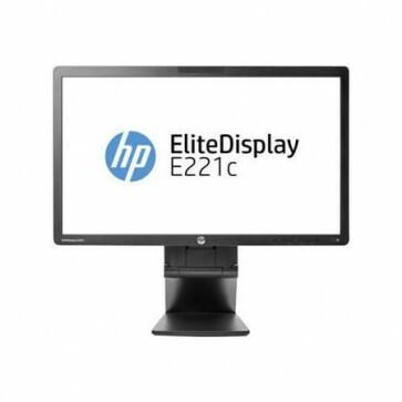 HP EliteDisplay E221C - 1920x1080 Full HD - 22 inch