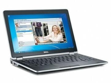 Dell Latitude E6220 - Intel Core i7-2620M - 8GB - 240GB SSD - HDMI