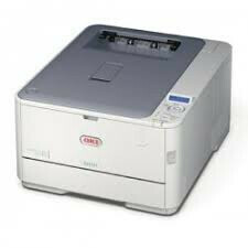 OKI ES5431 - Printer
