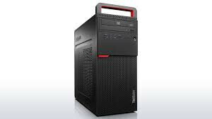 Lenovo Thinkcentre M72E Tower - HDMI - Computer op Maat