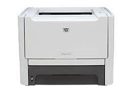 HP LaserJet P2015n - Printer