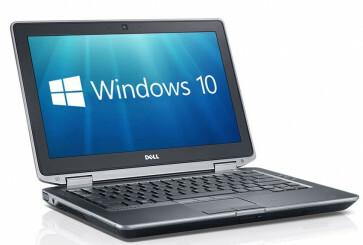 Dell Latitude E6330 - Intel Core i5-3320M - 8GB - 500GB HDD - HDMI - B-Grade