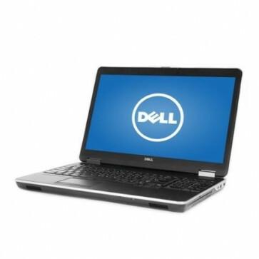 Dell Latitude E6540 - Intel Core i7-4800M - 8GB - 240GB SSD - HDMI - B-Grade
