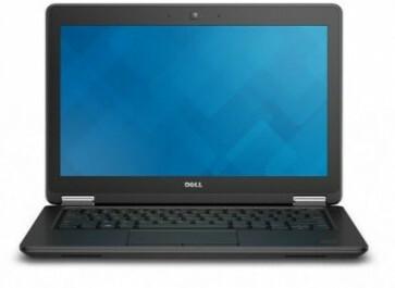 Dell Latitude E7250 - Intel Core i5-5300U - 8GB - 240GB SSD - HDMI - B-Grade