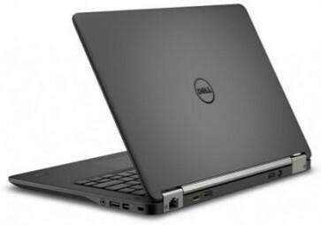 Dell Latitude E7250 - Intel Core i7-5600U - 8GB - 240GB SSD - HDMI - C-Grade