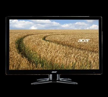 Acer G246HYL - 1920x1080 Full HD - 24 inch