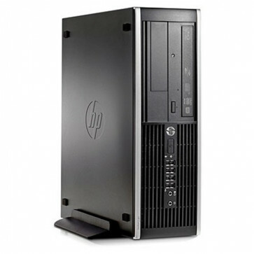 HP Pro 6300 SFF - Core i5-3470 - 8GB - 120GB SSD - DVD-RW - HDMI