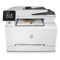 HP LaserJet Pro 200 Color M281FDW - Multifunctionele Printer