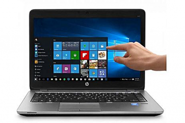 HP Elitebook 840 G2 - Intel Core i7 5600U - 8GB - 500GB SSD - HDMI - Touchscreen Full HD 1920x1080
