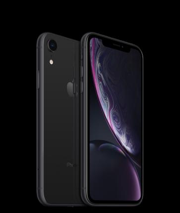 Apple iPhone XR - 64GB - Black - B+ Grade