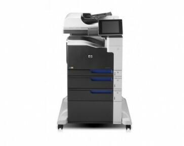 HP Enterprise M775f MFP (CC523A) - 5 Tray - Multifunctionele Printer - Gratis pallet bezorging t.w.v. €65 Bouwjaar 2017 OP=OP