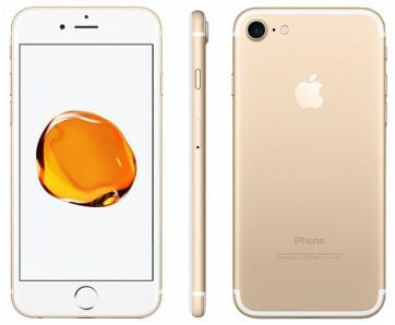 Apple iPhone 7 - 32GB - Gold - B+ Grade