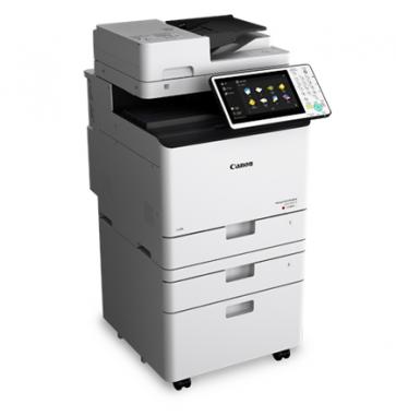 Canon C256i - Printer