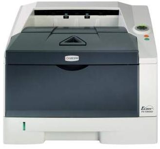 Kyocera FS-1370DN - Printer