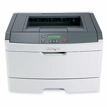 Lexmark E460DN - Printer