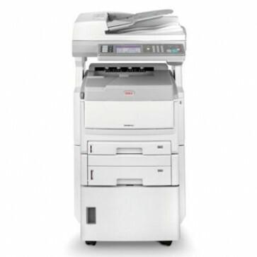 OKI MC861 - Printer