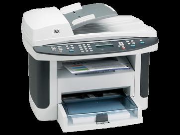 HP LaserJet Pro M1522nf - Multifunctionele Printer