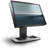 HP LP2475W - 1920x1200 - HDMI - 24 inch