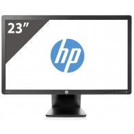 HP Z23i 23 inch Full HD Widescreen Monitor Zwart