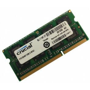 4GB DDR3 SO-DIMM 1333Mhz