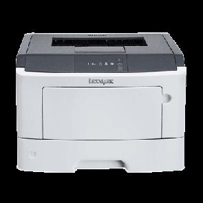 Lexmark MS410D - Printer