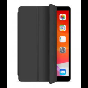 Tri-Fold Book Leder Case iPad Air 2 - Zwart