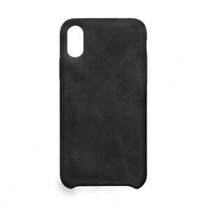 iPhone 7/8 Case - PU Leather - Zwart