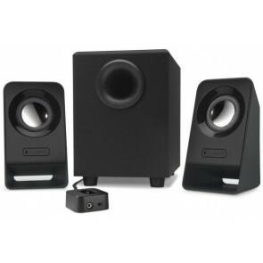 Logitech Z213 - 2.1 Speakers + Subwoofer - Nieuw in doos met 1 jaar garantie