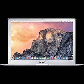 Apple MacBook Air (13-inch, Early 2015) - i5-5250U - 1440x900 - 8GB RAM - 128GB SSD