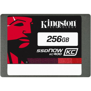 Kingston SSD 256 GB 2.5 inch