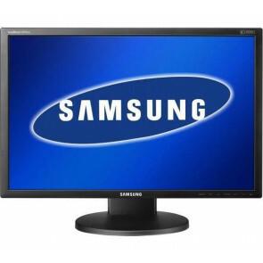 Samsung Syncmaster 2443BW - 1920x1200 - 24 inch - Zonder Voet