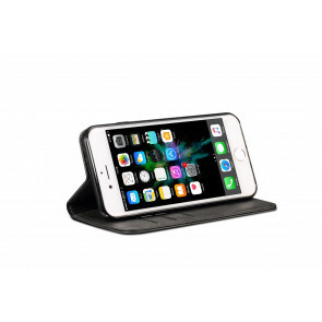iPhone 7/ 8 Case - 100% Leather - Zwart